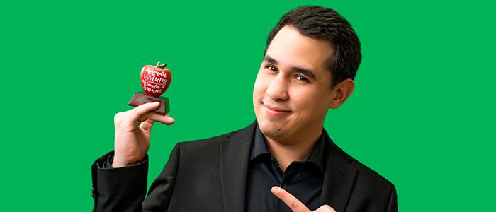 El experto en finanzas Rodrigo Albornoz