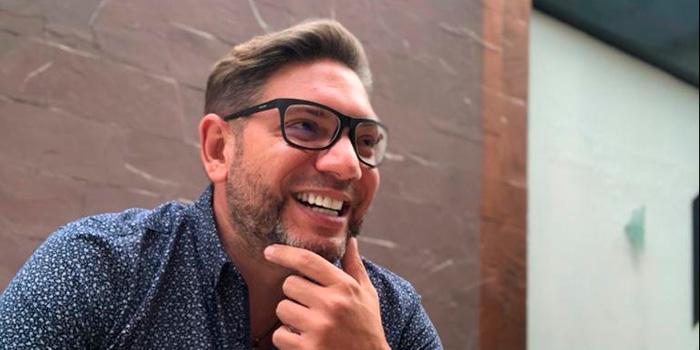 Jorge Agurto, Director General del Circuito POP FM