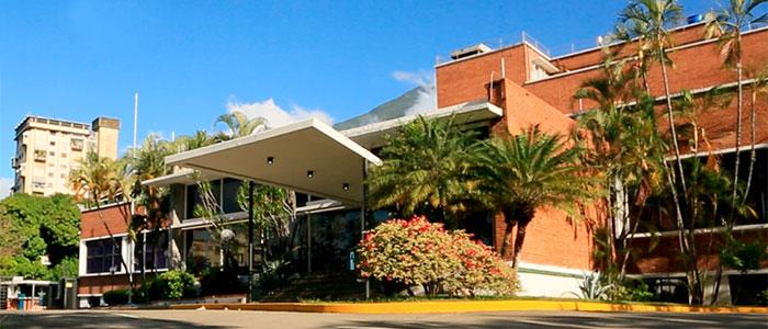 Planta Cigarrera Bigott - Caracas